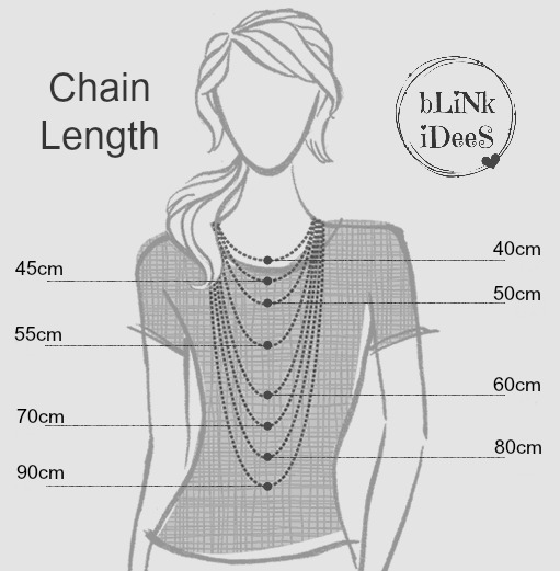 Chain Length Card