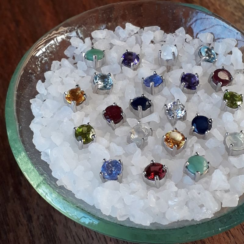Colour Your Jewellery